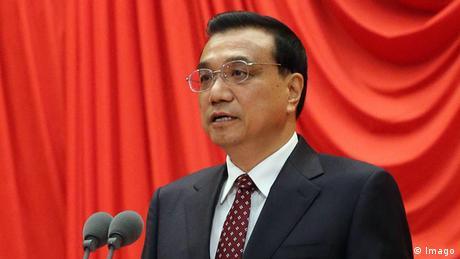 EU-China Summit - Li to pledge billions in investment