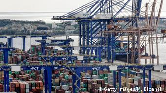 Για την Cosco το λιμάνι του Πειραιά αποκτά ξεχωριστή σημασία για τη μελλοντική επέκτασής της σε κομβικά λιμάνια της Ευρώπης