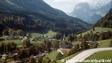 Ferienstraßen in Deutschland (Bildergalerie) Berchtesgadener Land