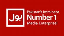 Logo BOL Pakistan Media Enterprise