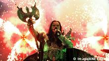 Lordi Eurovision Song Contest 2006