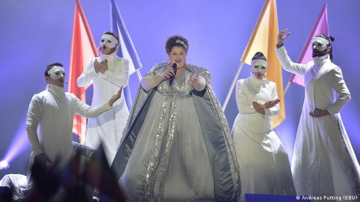 Бояна Стаменов из Сербии