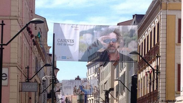 Frankreich Cannes 2015