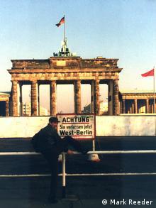 B-Movie: Lust & Sound in West-Berlin. Copyright: Mark Reeder