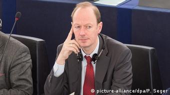 Martin Sonneborn (picture-alliance/dpa/P. Seger)