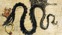 Cranach-Signatur