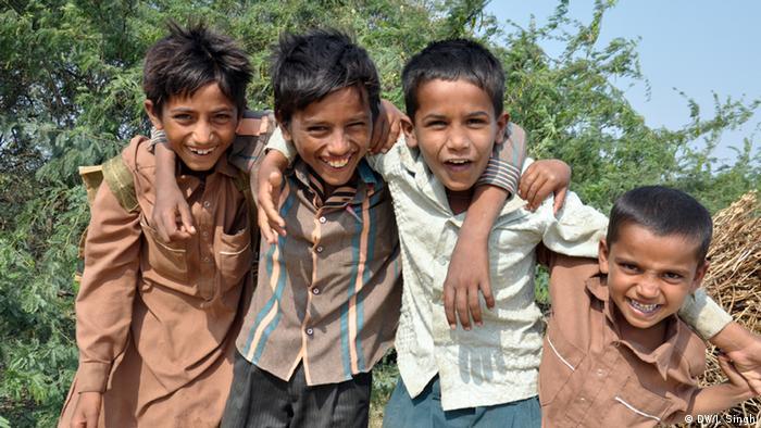 Bildergalerie Kinderarbeit in Indien