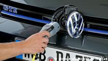 BdT Deutschland 25 Jahre VW aus Sachsen
