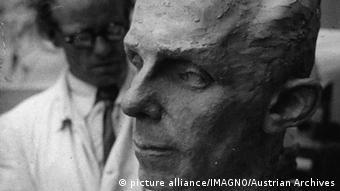 Josef Thorak. Copyright: Picture alliance/IMAGNO/Austrian Archives