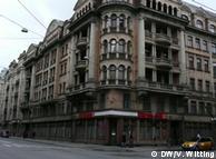 KGB-ovo mučilište iza secesijske fasade
