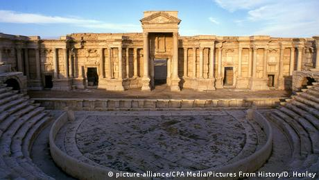 Theater Palmyra