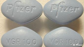 medication Copyright: courtesy of Pfizer
