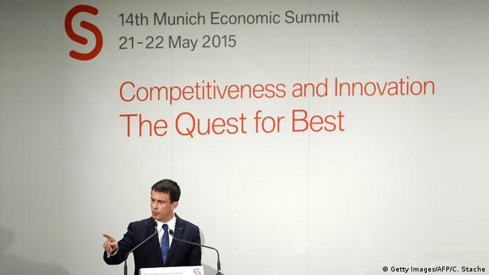 munich conference essay