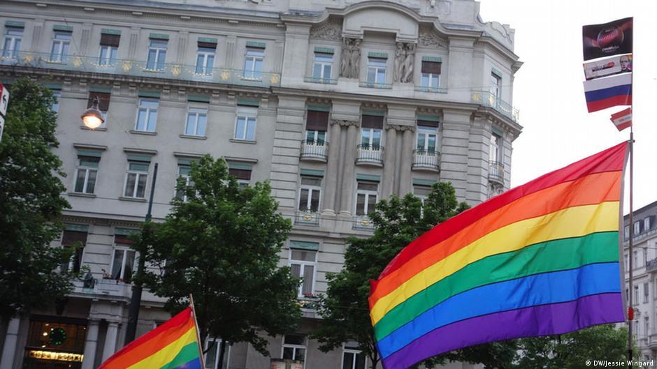 austria gay marriage