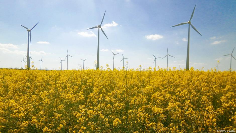 How to make a cheap, DIY wind turbine