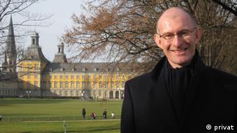 Universität Bonn Stefan Talmon Völkerrechtler
