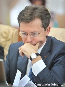 Moldawien Veaceslav Negruta ehemaliger Finanzminister