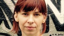 Ukraine Literatur Tanja Maljartschuk