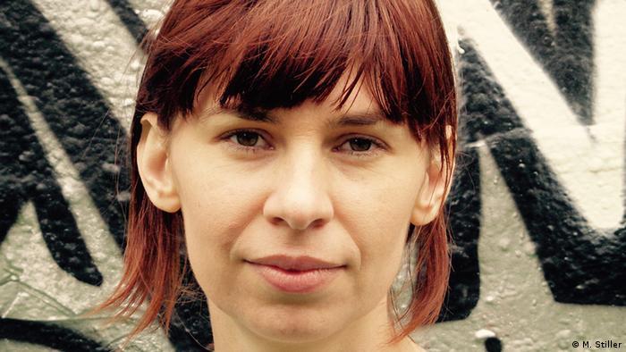 Таня Малячрук: Світ мене любить, не знаю за що