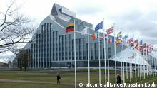 Lettland Riga Eastern Partnership summit EU-Gipfel Östliche Partnerschaft