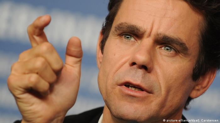 Regisseur Tom Tykwer (picture-alliance/dpa/J. Carstensen)