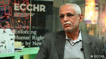 Faisal bin Ali Jaber busca justicia en Alemania.