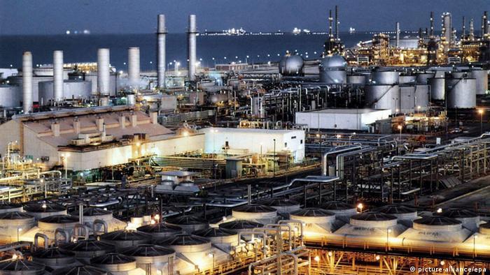 VENEZUELA & ARABIA SAUDITA: Caracas y Riad negocian cooperaci�n petrolera