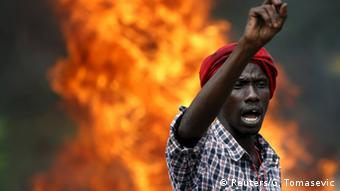 La contestation a été étouffée mais le Burundi n'est pas pour autant sorti de la crise