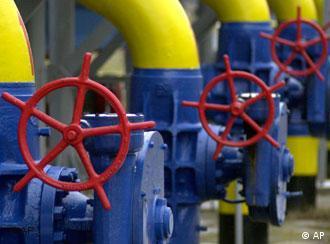 Gazprom Ups 2012 Investment by 25%