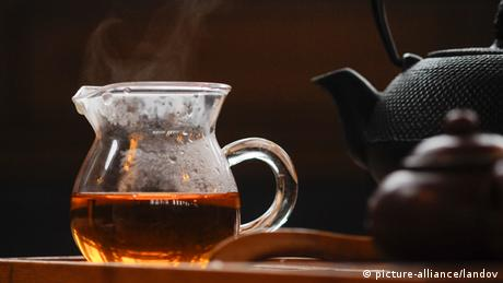 Teekanne Teetasse Tee Teebeutel Teatime