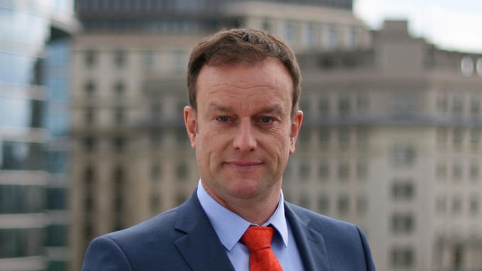 Bernd Riegert é correspondente da DW em Bruxelas