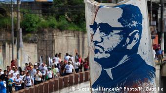 Freude über Seligsprechung Oscar Romeros in El Salvador