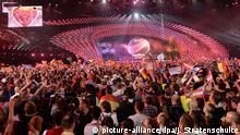 Österreich Eurovision Song Contest 2015 Vor dem Finale