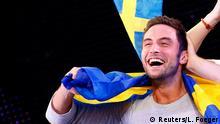 Österreich Eurovision Song Contest 2015 Schweden