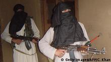 Symbolbild Pakistan Taliban Geiselnahme