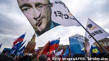 Symbolbild Partei Einiges Russland