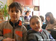 Djeca rata u Ukrajini
