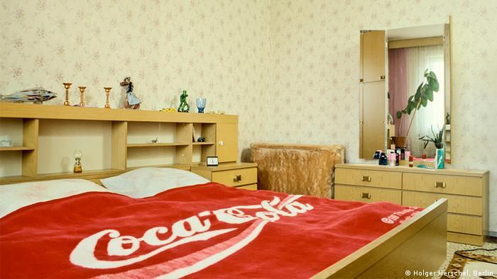 Кока-кола вместо Ленина