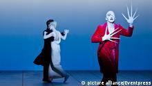 Berliner Ensemble Faust I und II