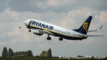 Ryanairov zrakopov