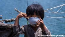 Vietnam Hunger