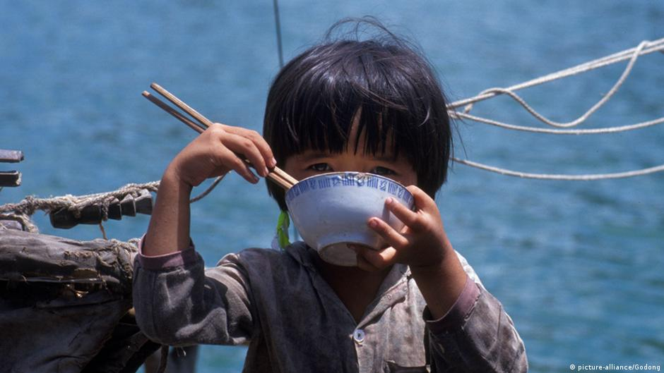 Vietnam's fight against hunger - a success story | DW | 27.05.2015