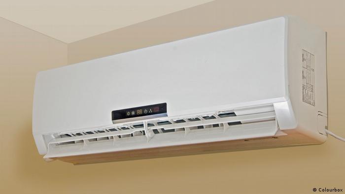 Klimaanlage (Symbolbild)