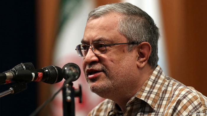 سعید حجاریان: حکومت کوچک شده و مردم را نمایندگی نمیکند