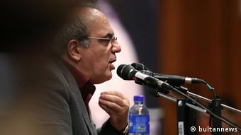 Abbas Abdi Reformer Iran (bultannews)