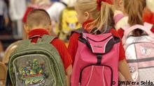 Bosnien und Herzegowina Schule