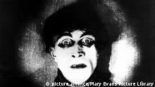 Filmstill Das Cabinet des Dr. Caligari (picture alliance/Mary Evans Picture Library)