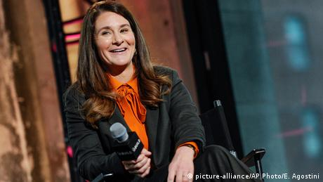 USA Melinda Gates