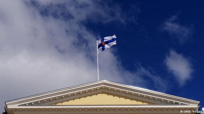 Уряд у Гельсінкі дав згоду на будівництво газогону Північний потік-2 у Балтійському морі
