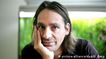 Publizist und Philosoph Richard David Precht. (Foto: picture-alliance/dpa/O. Berg)